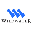 White Water Rafting logo icon