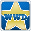 Wild West Domains logo icon