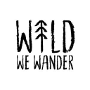 Wild We Wander logo icon