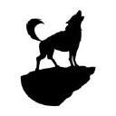 Wild Wolfs Yoga logo icon