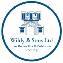 Wildy & Sons Ltd — The World's Legal Bookshop logo icon