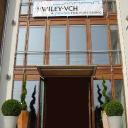 Wiley logo icon
