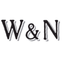 Wilfie And Nell logo icon