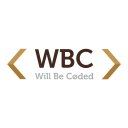 Will Be Coded logo icon