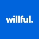 Willful logo icon