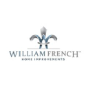 William French Home Improvements logo