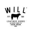 WILL Leather Goods Logo