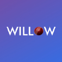 Willow Tv logo icon