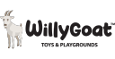Willy Goat logo icon