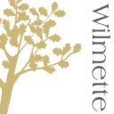 Wilmette logo icon