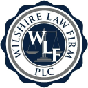 Wilshire Law Firm logo icon