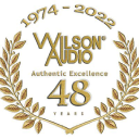 Wilson Audio logo icon