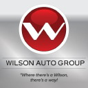 Wilson Auto Group Company Logo