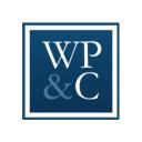Wilson Perumal logo icon