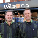 Wilsons Butchers logo icon