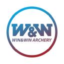 QueWin&Win Archery logo icon