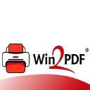 Win2PDF logo