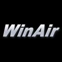 Win Air logo icon