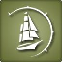 WindjammerRestaurant Company Logo