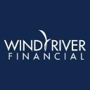 Wind River Financial logo icon