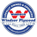 Windsor Plywood logo icon