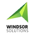 Windsor Solutions logo icon