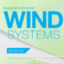 Windsystems logo icon