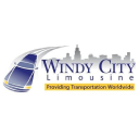 Windy City Limousine logo