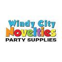 Windy City Novelties Inc logo