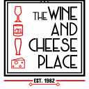The Wine And Cheese Place logo icon
