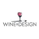 Wine & Design logo icon