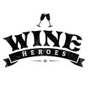 Wine Heroes Exhibitor 2017 logo icon