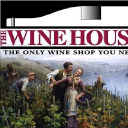 The Wine House logo icon