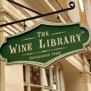 The Wine Library logo icon
