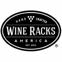 Wine Racks America logo icon