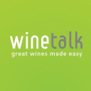 Wine Talk logo icon