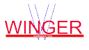Winger Contracting Company logo