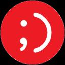 Winkgo logo icon