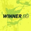 Winner logo icon