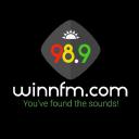 Winn Fm logo icon
