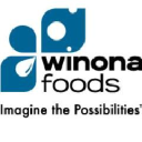 Winona Foods logo icon