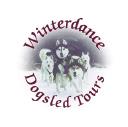 Winterdance Dogsled Tours In Haliburton, Canada logo icon