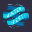 Winter Fest 2017 logo icon