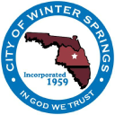 Winter Springs Source logo icon