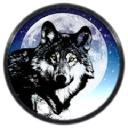 Winterwolf Press logo