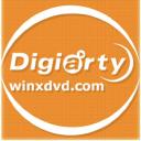 Win Xdvd logo icon