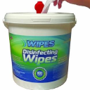 Wipes logo icon
