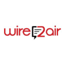Wire2air logo icon