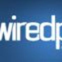 Wiredpakistan logo icon