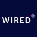 Wiredplus logo